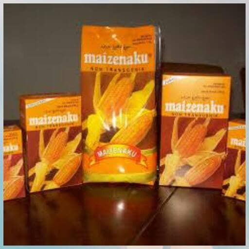Foto Produk Maizena merk Maizenaku, Tepung maizena, corn starch powder 1kg dari Just Me Shop