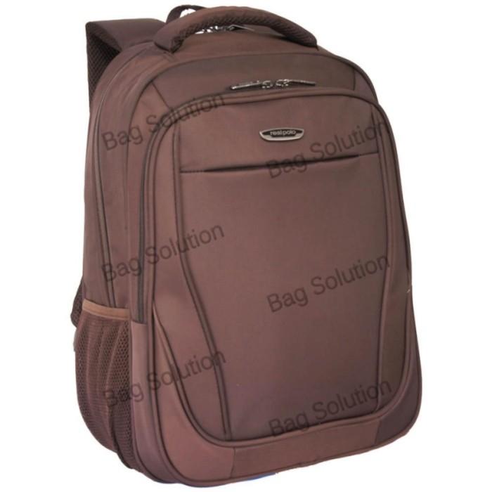 ... 15 Source · Real Polo Tas Ransel Laptop Tahan Air 8316 Backpack Up