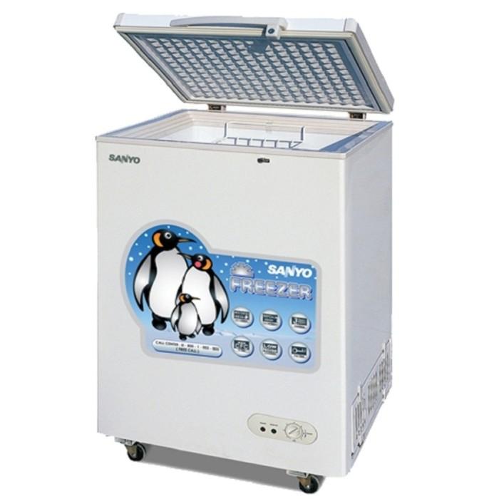 harga Chest freezer aqua aqf Tokopedia.com