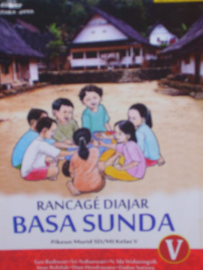 Kunci Jawaban Bahasa Sunda Kelas 5 Halaman 40 Ilmusosial Id