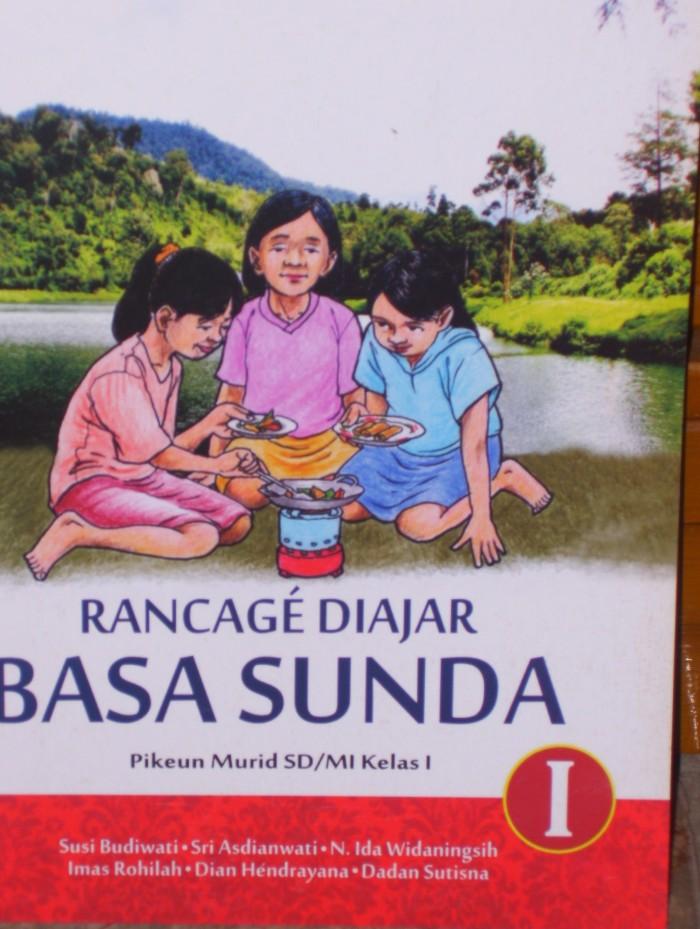 Buku Bahasa Sunda Kelas 1 Sd Kurikulum 2013 Revisi 2017 Ilmusosial Id