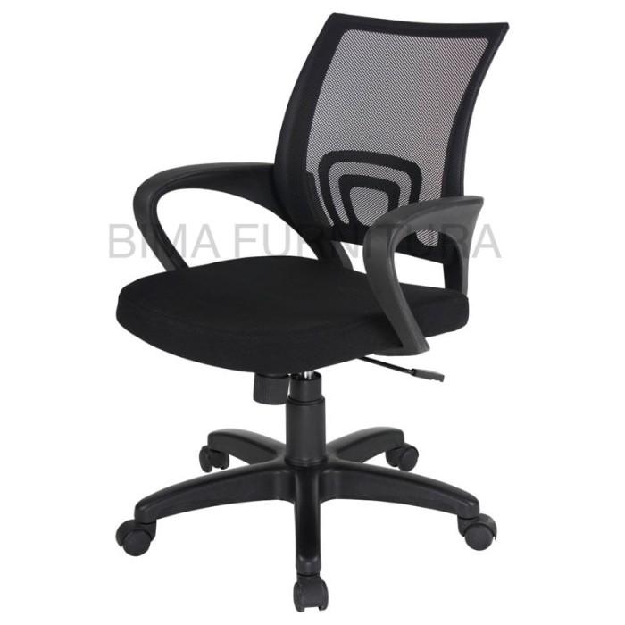 Kursi Kantor Staff Ergotec 851 S