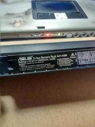 harga Baterai asus a56 k56 b465 a31-k56 a32-k56 a41-k56 a42-k56 Tokopedia.com