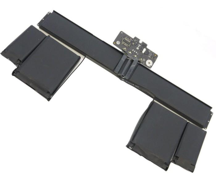 Jual Original Baterai APPLE Macbook A1425 A1437 (Macbook Pro Retina Display  - Kota Surabaya - ITC Surabaya Mega Grosir | Tokopedia