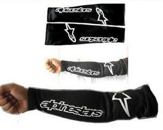 harga Aksesoris motor s9 manset alpinestar hitam arm warmer alpinestars Tokopedia.com