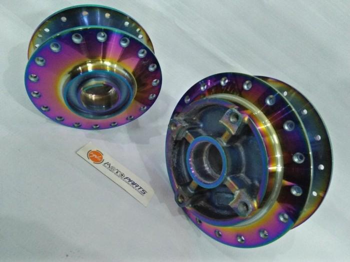 harga Tromol rainbow jupiter mx new depan belakang Tokopedia.com