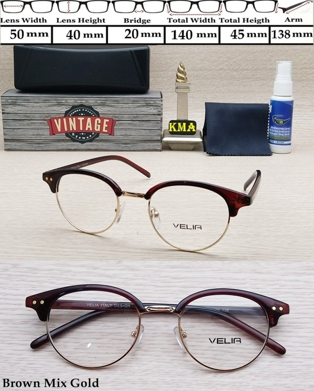 harga Kacamata Minus Frame Velia Frame Kacamata Korea Kacamata Retro Vintage  Blanja.com 492ae6e3b5