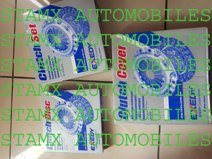 harga Plat kopling exedy made in japan toyota vios 03-13 atau yaris 06-14 Tokopedia.com