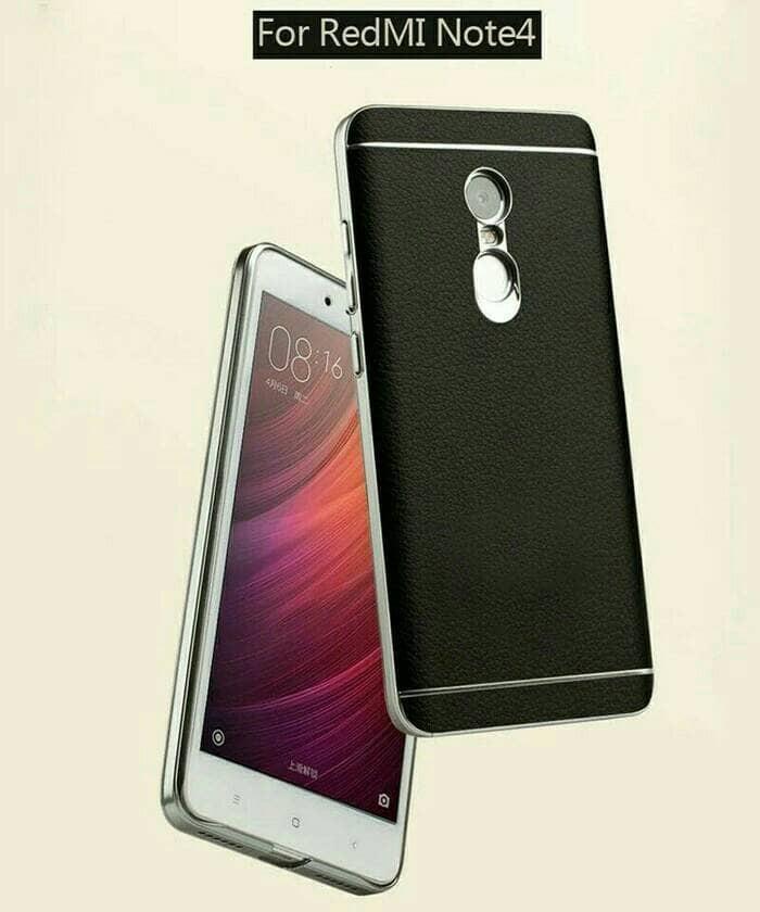 the best attitude ef36b 7916e Redmi Note 4 Soft Case — TTCT