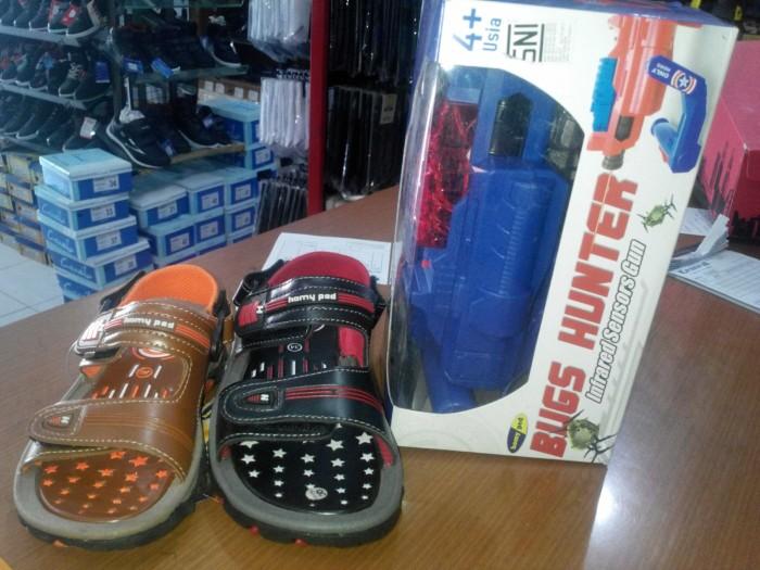 harga Sepatu sandal homyped anak berhadiah Tokopedia.com