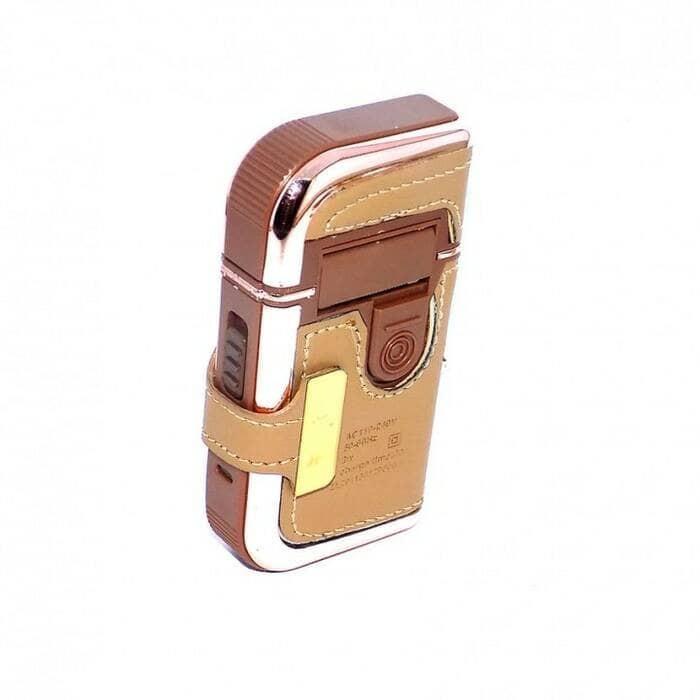 Cukuran Portable Kumis Dan Jengot Rechargable Shaver Boteng RSCW-V2