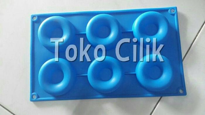 harga Cetakan/silikon/silicone/mould/mold/donat/panggang/oven/kue/bento/roti Tokopedia.com