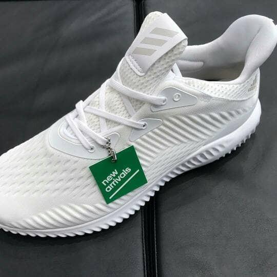 Jual Sepatu Adidas Alphabounce Original.. - lakers jakarta23  8ad78c0749