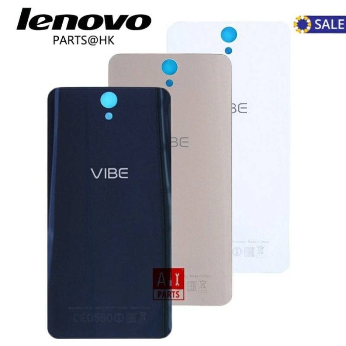 Lenovo Vibe S1 A40 S1A40 Battery Back cover Housing Glass Lenovo Part 976432e486