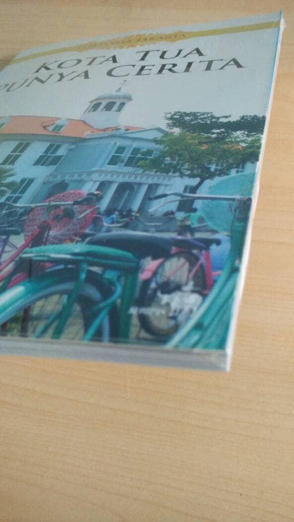 Katalog Kota Tua Hargano.com