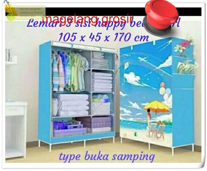 62+ Foto Desain Lemari Portable Magelang Terbaru