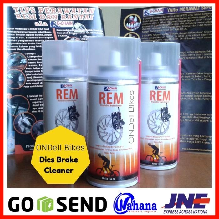 Katalog Rem Sepeda Mtb Hargano.com