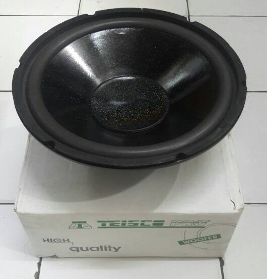 harga Speaker woofer 12inch teisco pro Tokopedia.com