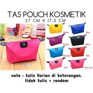 Foto Produk Mini Tas Kosmetik / pouch dompet kecil dari Yeonshin Shop
