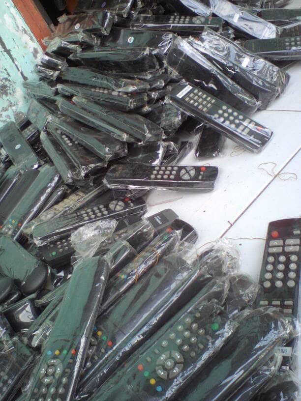 Remot TV Merk Samsung , Sony , LG , Sanyo , Digitec , Goldstar , Dll