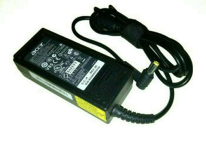 harga Adaptor charger laptop acer aspire e1-470 e5-471 e5-411g e5-411 ori Tokopedia.com