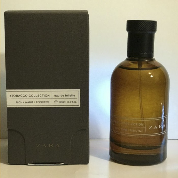 Addictive Jakarta Edt Parfum Zara Lemon Tobacco Warm Dki 100ml Jual shopTokopedia Rich 354LjARq