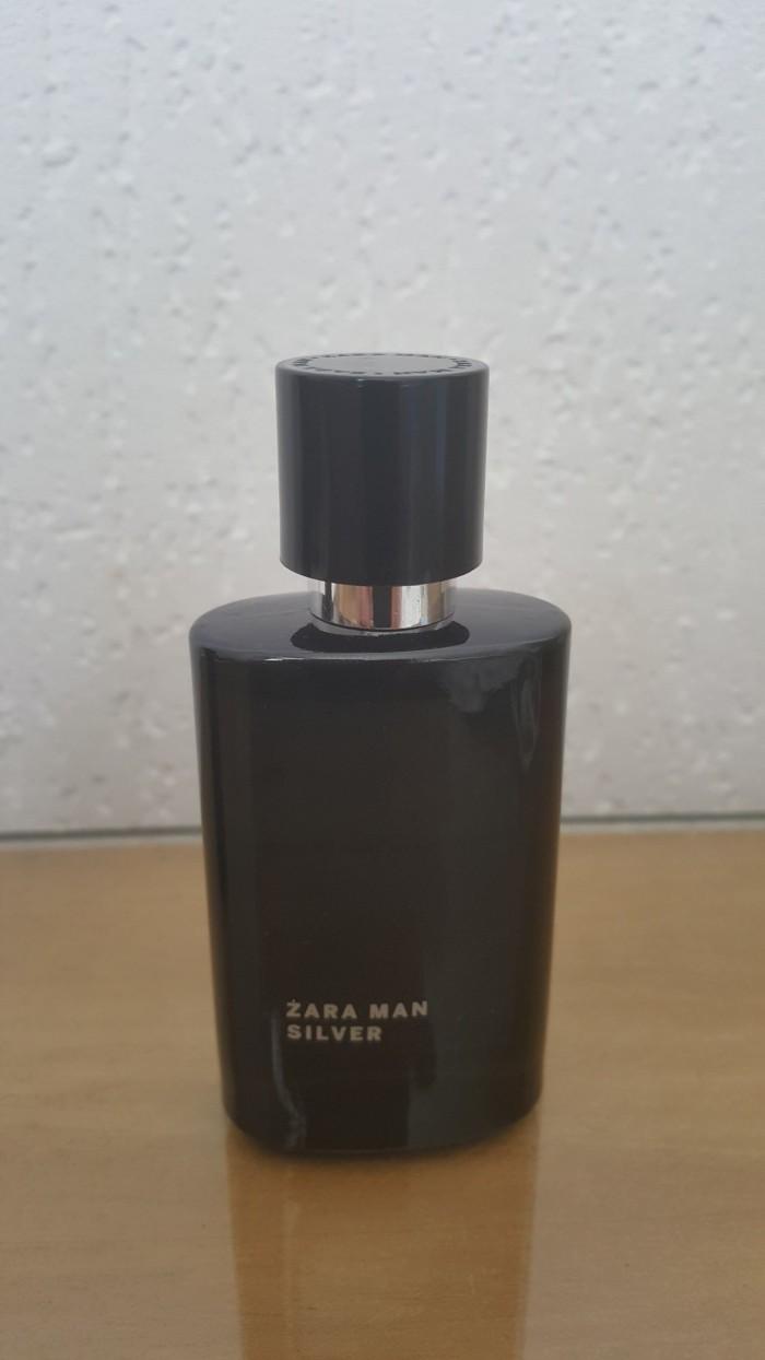 Silver Jakarta 75ml Edt shopTokopedia Zara Man Lemon Jual Parfum Utara UVzpSGqM