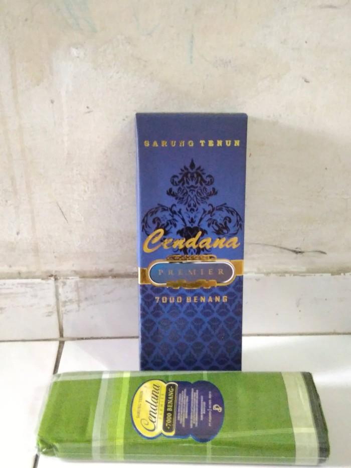 Katalog Sarung Cendana Hargano.com
