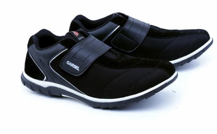 harga Gus 1615 sepatu kasual sneakers casual shoes pria garsel  ori Tokopedia.com