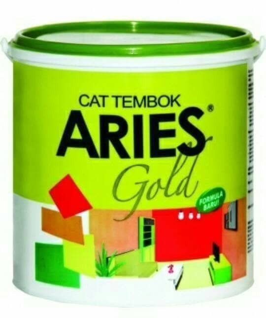 harga Cat aries khusus gojek merk avian/cat tembok Tokopedia.com