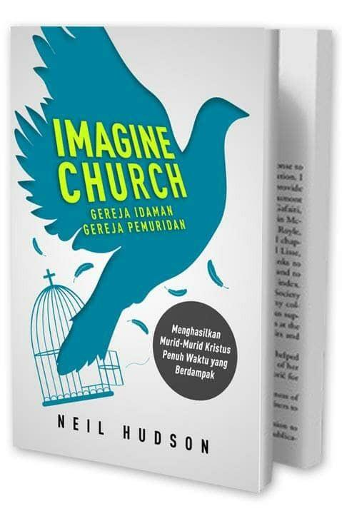 Foto Produk Imagine Church dari PheeWee81
