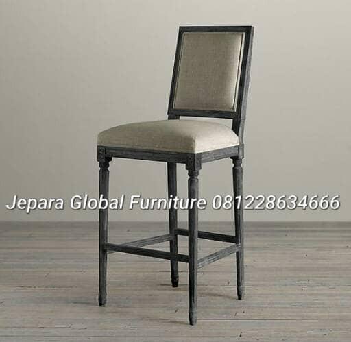harga Kursi makan bar ivory antik (sofa,dipan,nakas,kursi tamu,meja makan) Tokopedia.com