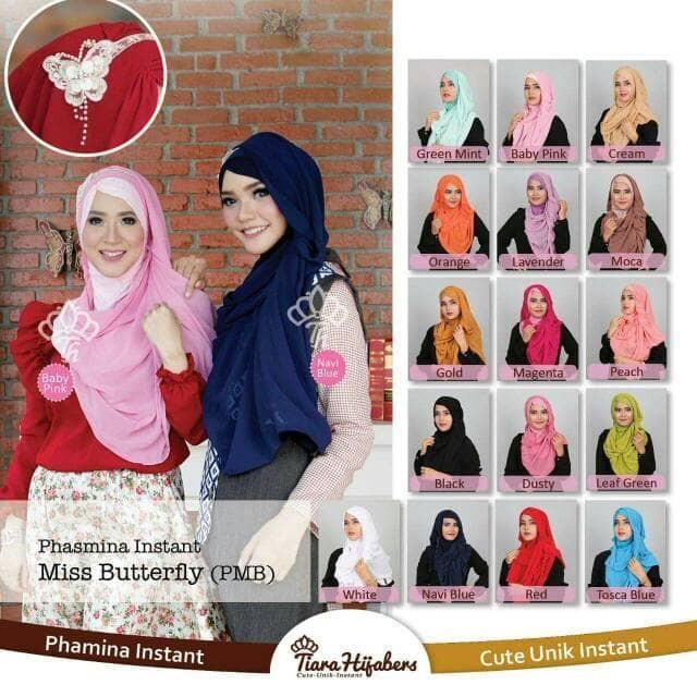 Katalog Hijabers Travelbon.com