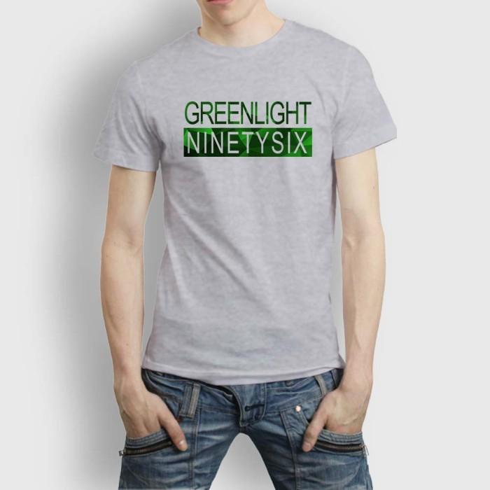 Baju kaos t-shirt distro GREENLIGHT GRLT70