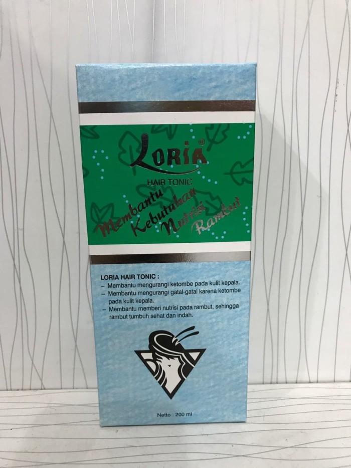 Foto Produk Loria Hair tonic dari Dewi Indah pasar baru