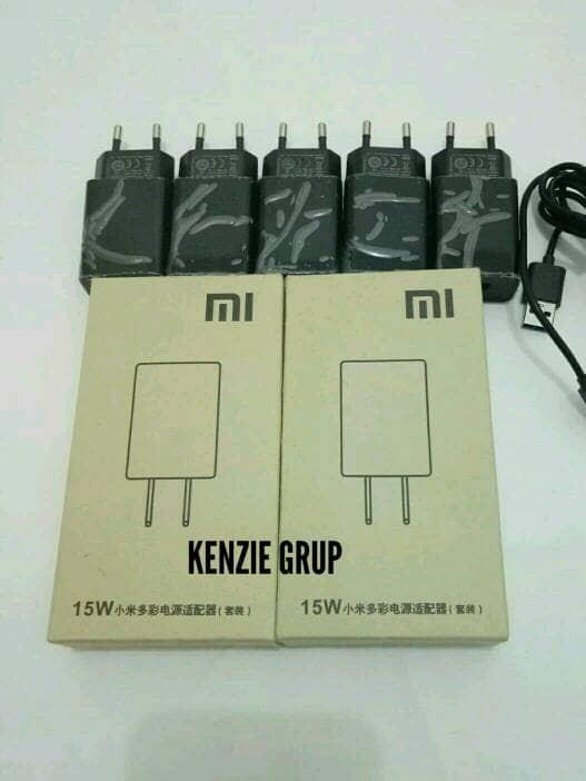 ... harga Charger xiaomi type c mi4c mi5 2a original usb kabel type c original Tokopedia.