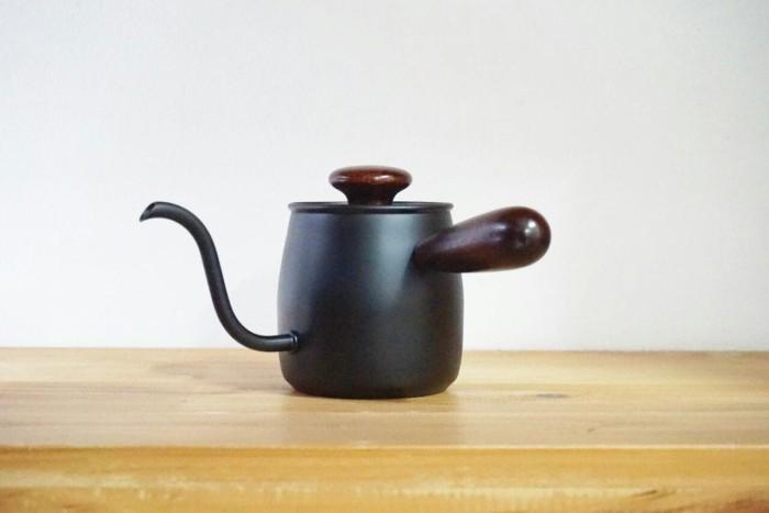 harga Teko leher angsa miyaco single drip kettle 04 lt (mahogany) Tokopedia.com