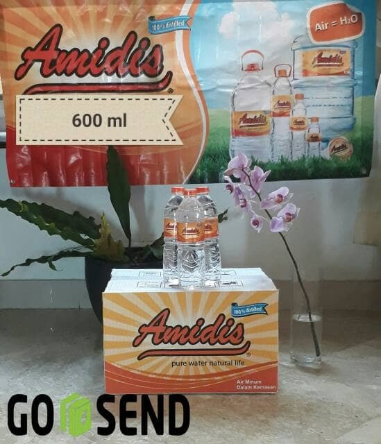 harga Amidis box 600 ml (gojeg n gosend only) Tokopedia.com