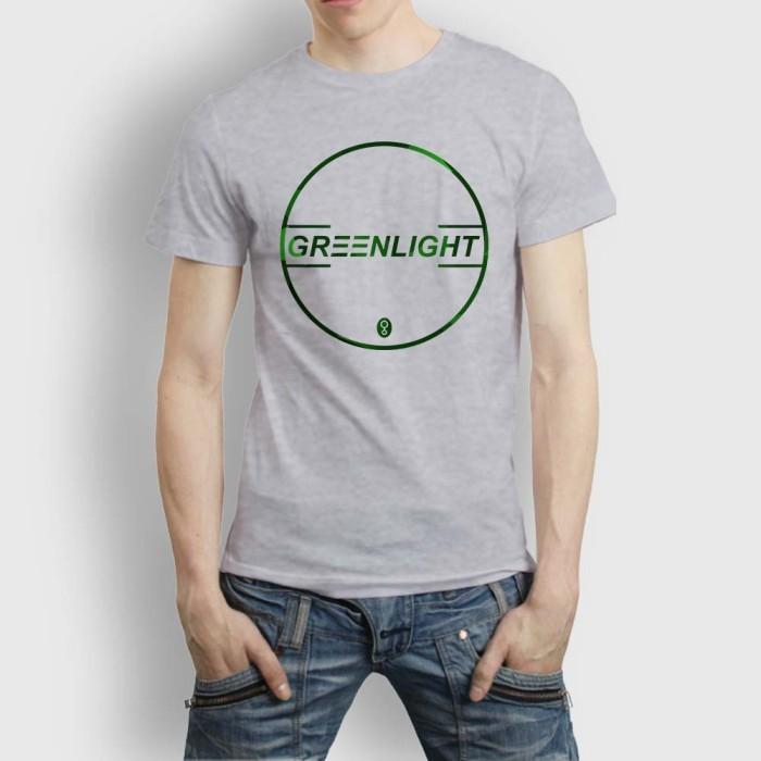 Baju kaos t-shirt distro GREENLIGHT GRLT64