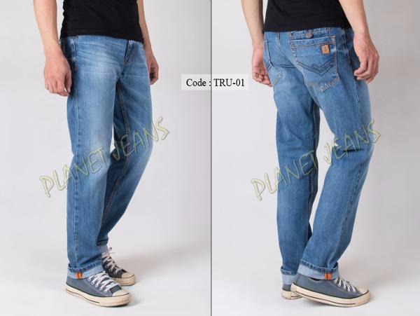 Info Celana Jeans Standar Cowok Hargano.com