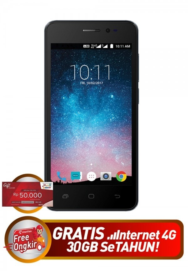 harga Hp smartfren 4g lte andromax b special edition (bse) Tokopedia.com