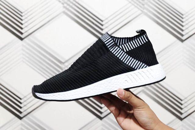 harga Adidas cs2 primeknit / sepatu couple / sepatu jalan jalan / sneakers Tokopedia.com