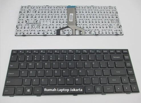 harga Keyboard laptop lenovo ideapad 100-14ibd hitam Tokopedia.com
