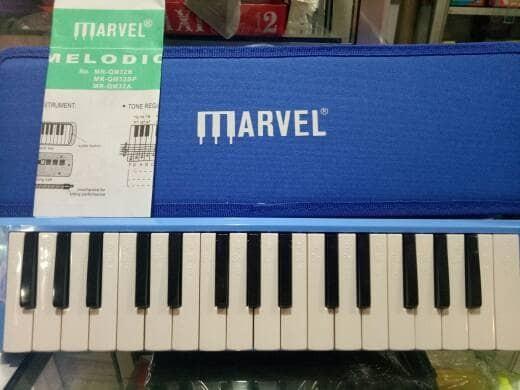 harga Pianika 32d merk marvel Tokopedia.com
