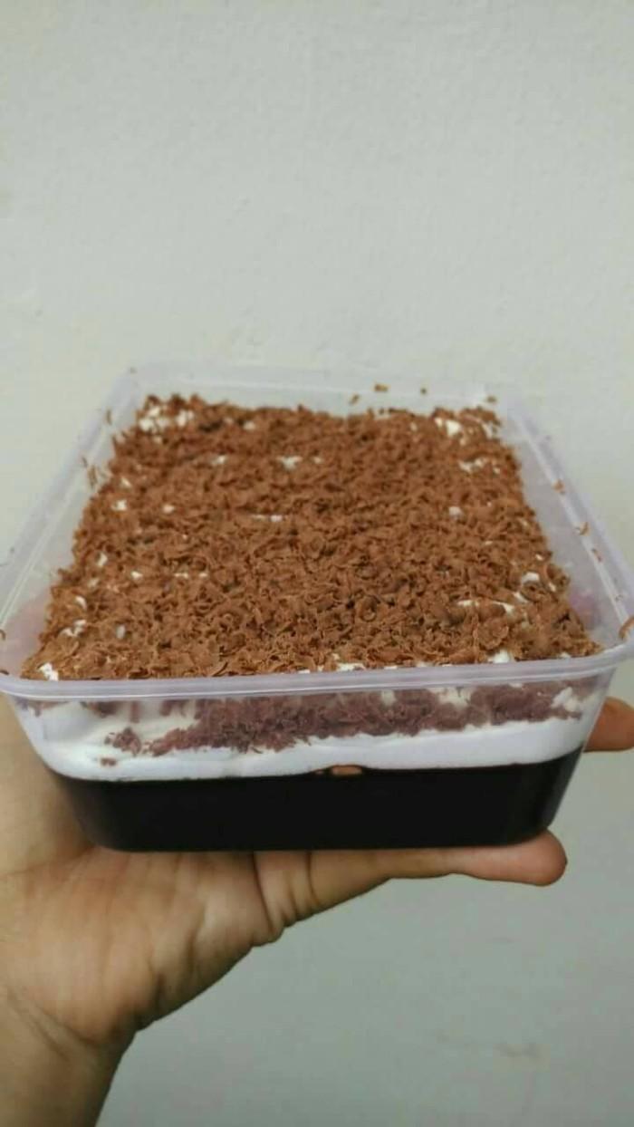 Beli Makanan Dan Minuman Ringan Melalui Grab Pricearea Mie Lidi Clbk Puding Chokomuz
