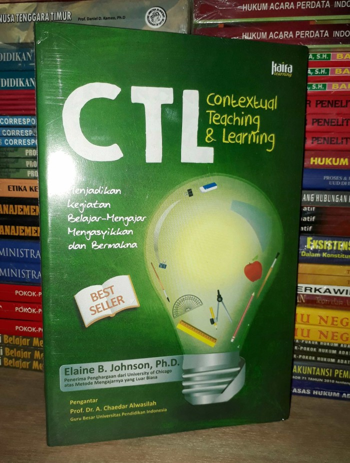 harga Ctl (contekstual teaching and learning) Tokopedia.com