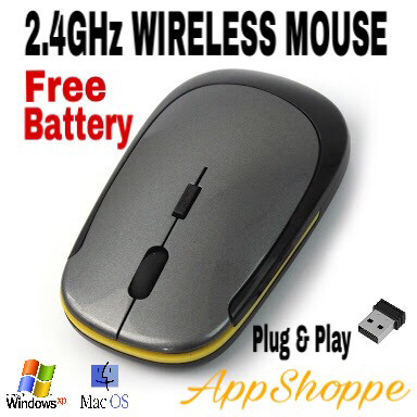 harga Mouse wireless magic ultra slim 2.4ghz mirip rapoo 3500 grey Tokopedia.com