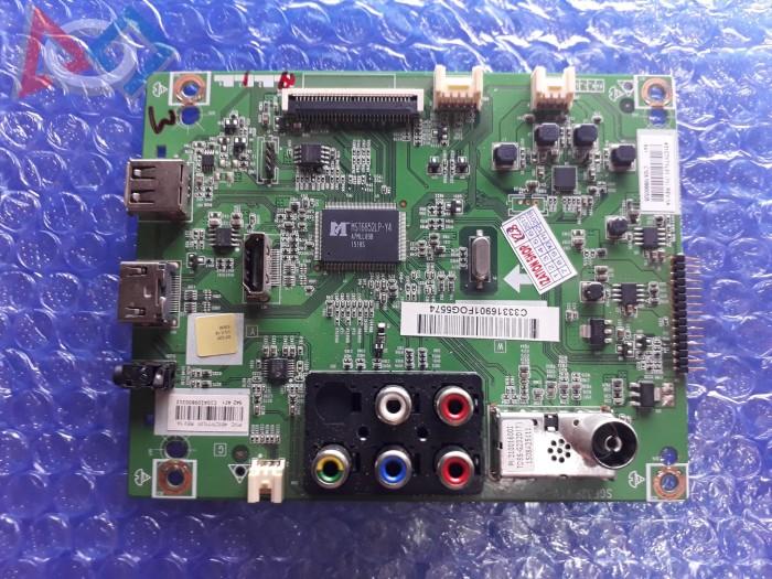 harga Mainboard tv lg 32lf520a original - code p393907 Tokopedia.com