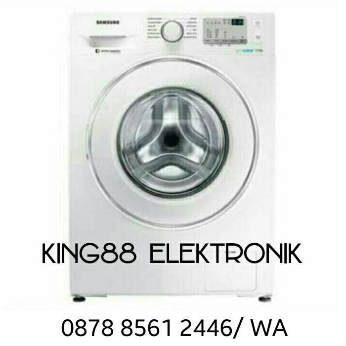 harga Mesin cuci samsung wd-70m4453mw washer dryer 7 kg digital inverter Tokopedia.com