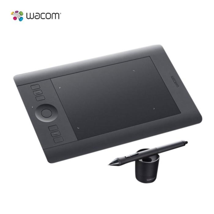 harga Wacom pth-451/k1-c intuos pro small Tokopedia.com